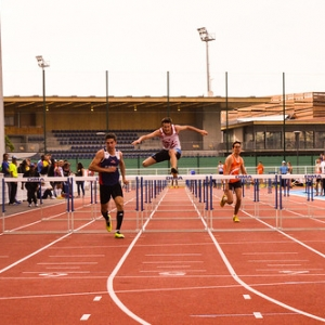 "110m Haies - Meeting de Colomiers 2015 • <a style=""font-size:0.8em;"" href=""http://www.flickr.com/photos/137596664@N05/23735588283/"" target=""_blank"">View on Flickr</a>"