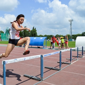 """400m Haies TCF - Finale Interclubs 2015 Castres • <a style=""""font-size:0.8em;"""" href=""""http://www.flickr.com/photos/137596664@N05/24355518746/"""" target=""""_blank"""">View on Flickr</a>"""