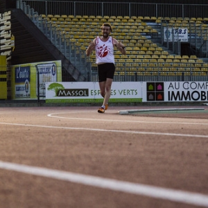 """3000m marche TCC - Meeting 2016 à Albi • <a style=""""font-size:0.8em;"""" href=""""http://www.flickr.com/photos/137596664@N05/25943613900/"""" target=""""_blank"""">View on Flickr</a>"""