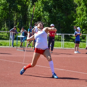 """Javelot TCF - Interclubs 1er tour 2015 Sesquières • <a style=""""font-size:0.8em;"""" href=""""http://www.flickr.com/photos/137596664@N05/23739971174/"""" target=""""_blank"""">View on Flickr</a>"""