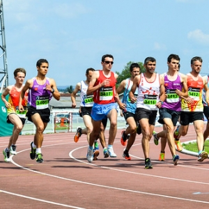 """5000m TCM - Finale Interclubs 2015 Castres • <a style=""""font-size:0.8em;"""" href=""""http://www.flickr.com/photos/137596664@N05/23753471974/"""" target=""""_blank"""">View on Flickr</a>"""