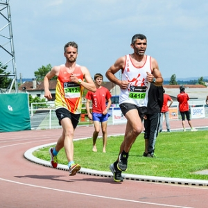 """5000m TCM - Finale Interclubs 2015 Castres • <a style=""""font-size:0.8em;"""" href=""""http://www.flickr.com/photos/137596664@N05/24381653805/"""" target=""""_blank"""">View on Flickr</a>"""
