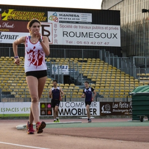 """3000m marche TCC - Meeting 2016 à Albi • <a style=""""font-size:0.8em;"""" href=""""http://www.flickr.com/photos/137596664@N05/26123743632/"""" target=""""_blank"""">View on Flickr</a>"""