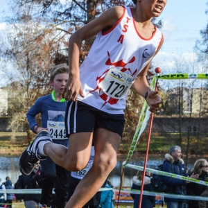"Cross Hubert André 2017 • <a style=""font-size:0.8em;"" href=""http://www.flickr.com/photos/137596664@N05/37950498344/"" target=""_blank"">View on Flickr</a>"