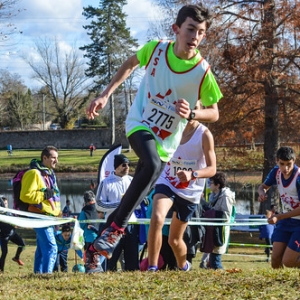"Cross Hubert André 2017 • <a style=""font-size:0.8em;"" href=""http://www.flickr.com/photos/137596664@N05/37953981844/"" target=""_blank"">View on Flickr</a>"
