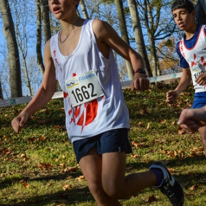 "Cross Hubert André 2017 • <a style=""font-size:0.8em;"" href=""http://www.flickr.com/photos/137596664@N05/26895998159/"" target=""_blank"">View on Flickr</a>"