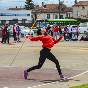"Javelot SEF - Interclubs 1er tour 2016 Castres • <a style=""font-size:0.8em;"" href=""http://www.flickr.com/photos/137596664@N05/26315599614/"" target=""_blank"">View on Flickr</a>"