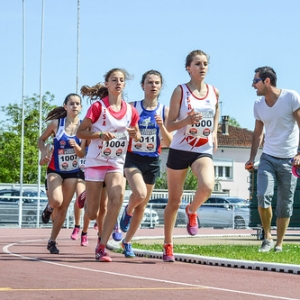 """1000m MIF - Championnats du Tarn BE-MI 2016 à Castres • <a style=""""font-size:0.8em;"""" href=""""http://www.flickr.com/photos/137596664@N05/27128241401/"""" target=""""_blank"""">View on Flickr</a>"""