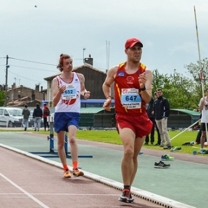 "5000m marche SEM - Interclubs 1er tour 2016 Castres • <a style=""font-size:0.8em;"" href=""http://www.flickr.com/photos/137596664@N05/26646686420/"" target=""_blank"">View on Flickr</a>"