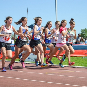 """1000m MIF - Championnats du Tarn BE-MI 2016 à Castres • <a style=""""font-size:0.8em;"""" href=""""http://www.flickr.com/photos/137596664@N05/27163800766/"""" target=""""_blank"""">View on Flickr</a>"""
