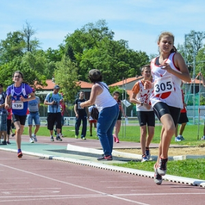 """1000m BEF - Championnats du Tarn BE-MI 2016 à Castres • <a style=""""font-size:0.8em;"""" href=""""http://www.flickr.com/photos/137596664@N05/26590505514/"""" target=""""_blank"""">View on Flickr</a>"""