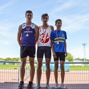 """Championnats du Tarn BE-MI 2016 à Castres • <a style=""""font-size:0.8em;"""" href=""""http://www.flickr.com/photos/137596664@N05/26592948313/"""" target=""""_blank"""">View on Flickr</a>"""
