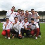 Le TSA vainqueur de la finale nationale des Interclubs Jeunes Promotion 2010 à Mulhouse
