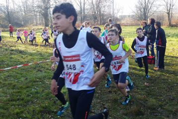 Cross Guillaume Gomez 2015 à Payrin