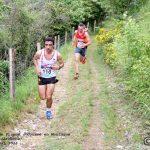 Benoit Galand aux Championnats de France de courses en Montagne 2016