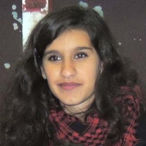 Sarah DJOUAD