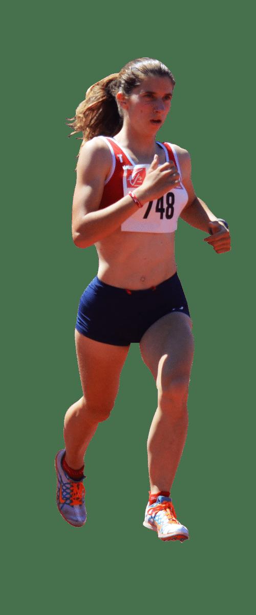 Julie Latger