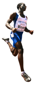 Martial Minyem