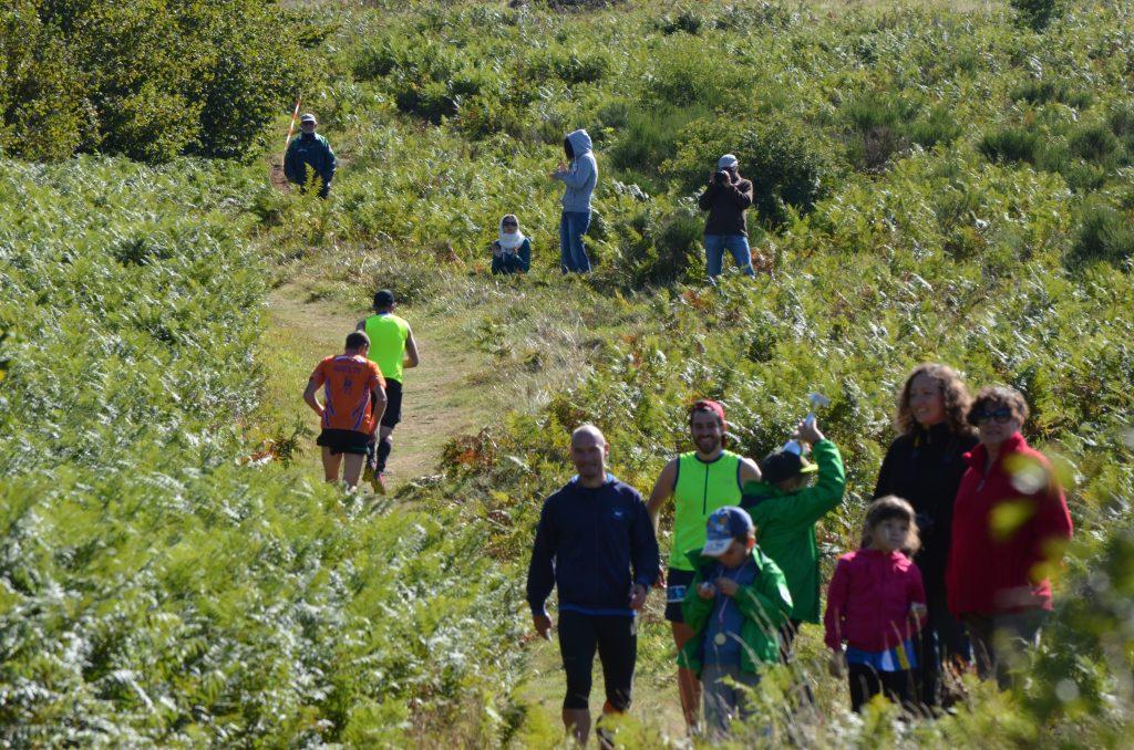 Charcu'trails 2015