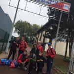 Les minimes du TSA à la finale nationale du challenge Équip'Athlé 2016 à Dreux