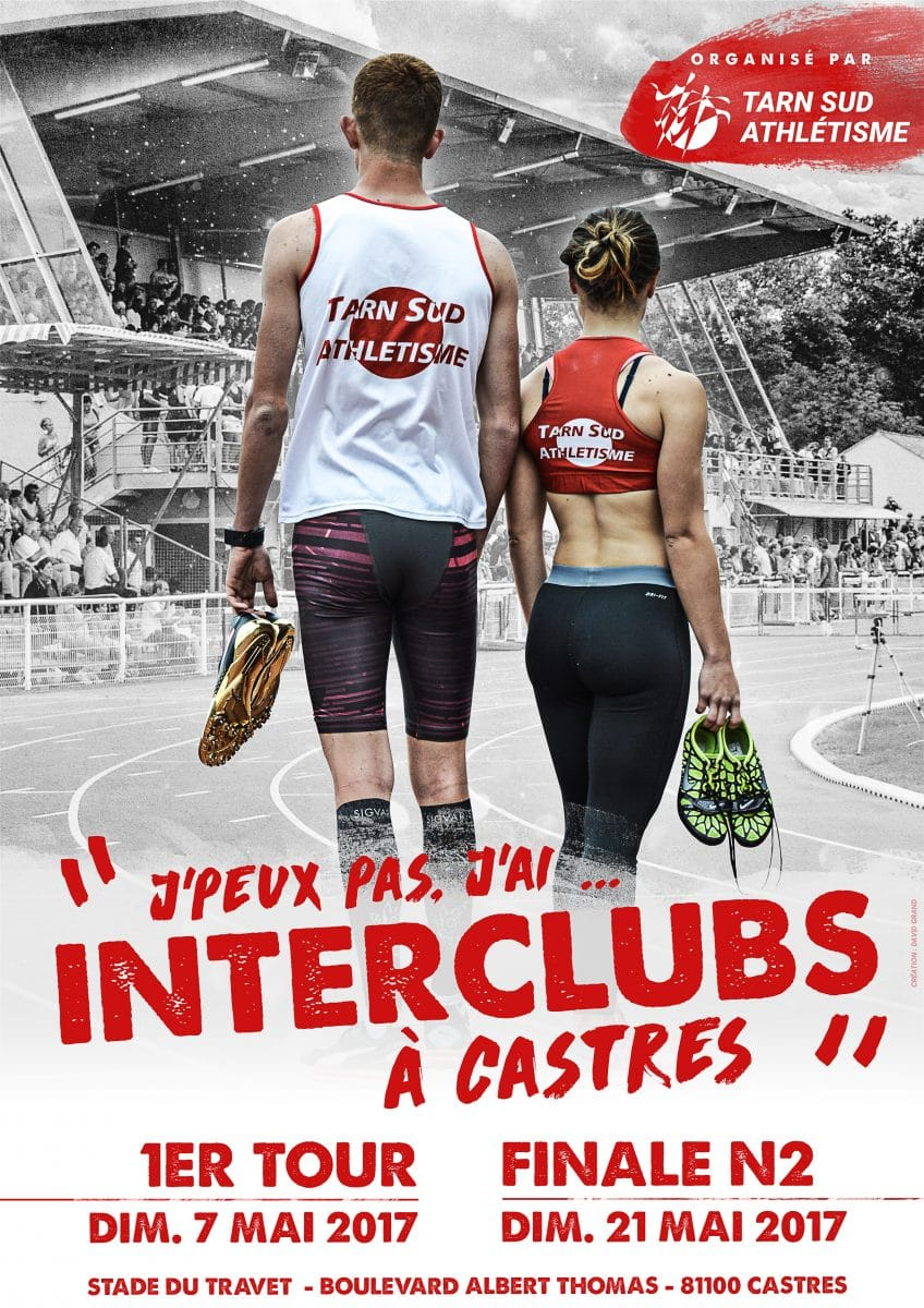 Finale Interclubs 2017