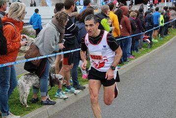 Enrico Ferré au 10km de Blagnac 2017