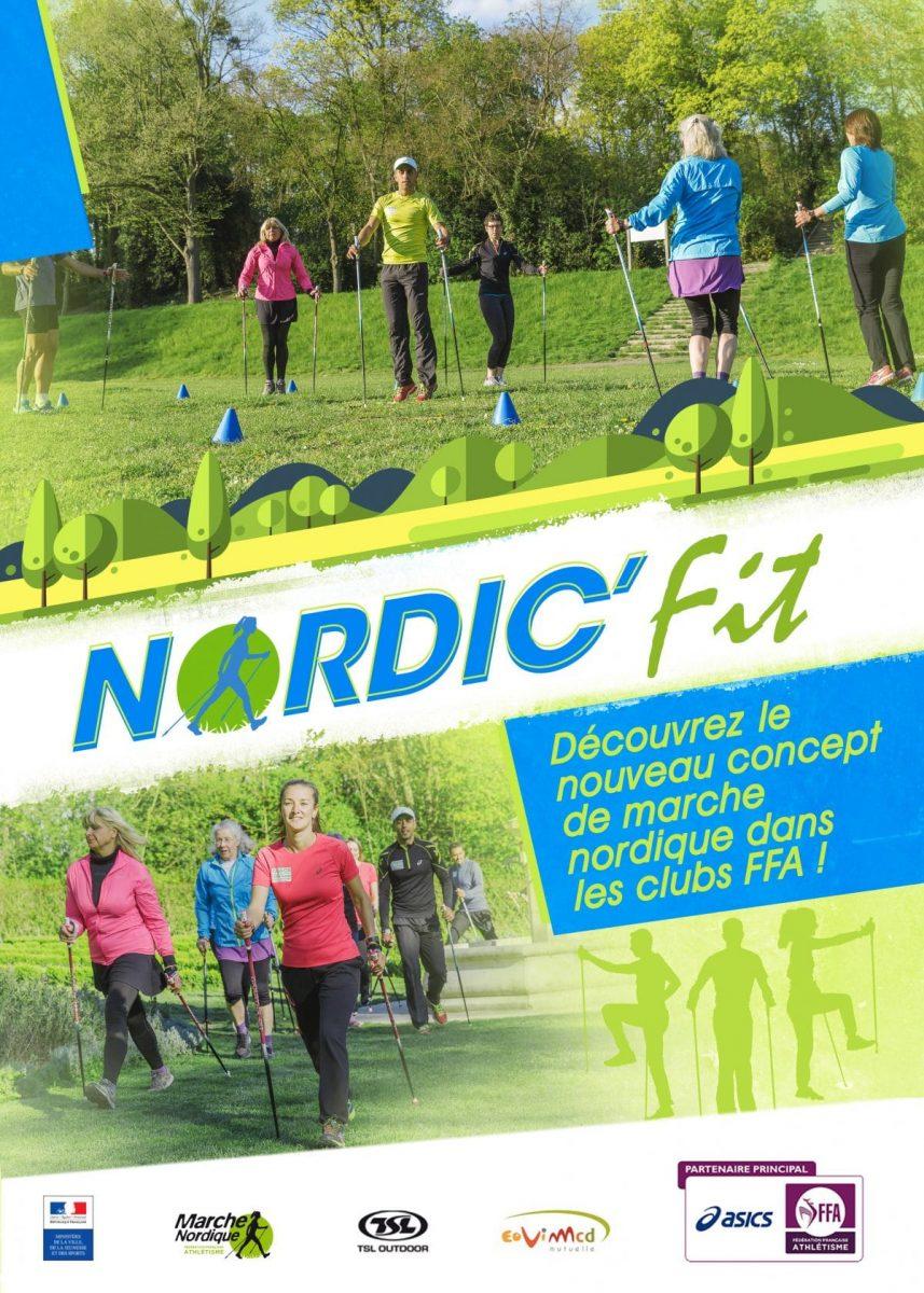 Le Castres Athlétisme se lance dans la Nordic Fit ! - Tarn Sud Athlétisme 6e123ed1ace
