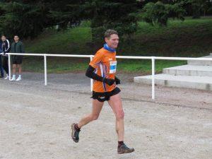 Pascal Gonthier à l'Aussillonnaise 2017