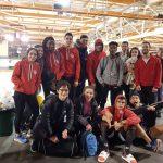 Le TSA au Meeting des Volcans 2018 à Aubière
