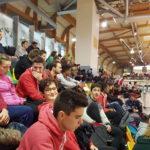 Le Castres Athlétisme au Meeting des Volcans 2018 à Aubière