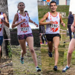 Les 4 qualifiés du TSA pour les championnats de France de cross 2018