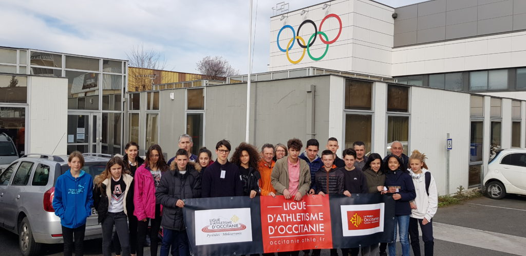 Guerric Mérimée dans la sélection régionale des minimes pour les championnats de France de cross 2018