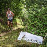 Benoit Galand aux championnats de France de course en Montagne 2018 à Arrens-Marsous