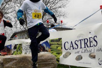 Trophée de l'Avenir 2019 (2ème journée) à Castres