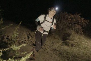 Stéphanie Valles aux Sentiers du Pioch 2019 à Labruguière