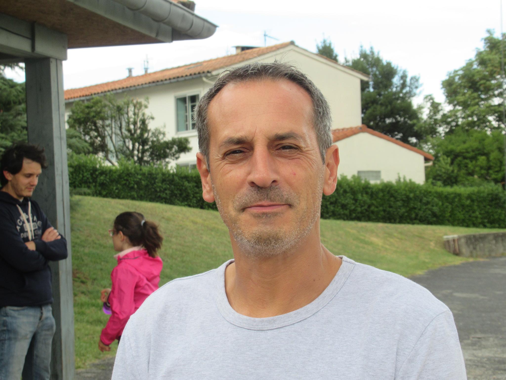 Jean-Claude CALAMOTE
